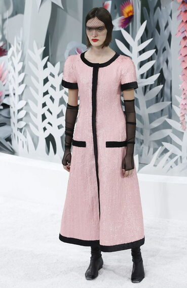 P/V 2015 - Alta Costura PV 2015