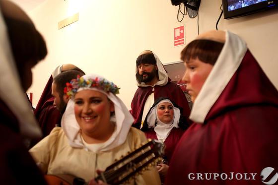 Foto: Lourdes de Vicente y Fito Carreto