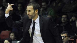 Las imágenes del CB Sevilla-Bilbao Básket