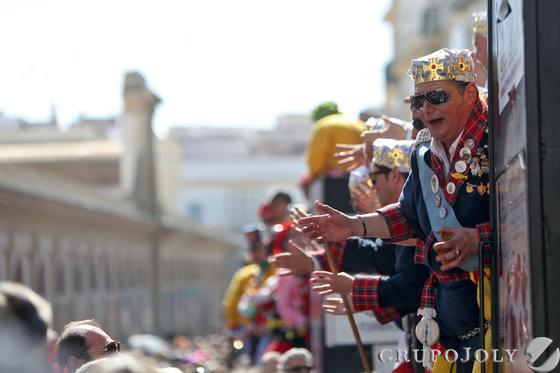 Foto: Lourdes de Vicente y Julio Gonzalez