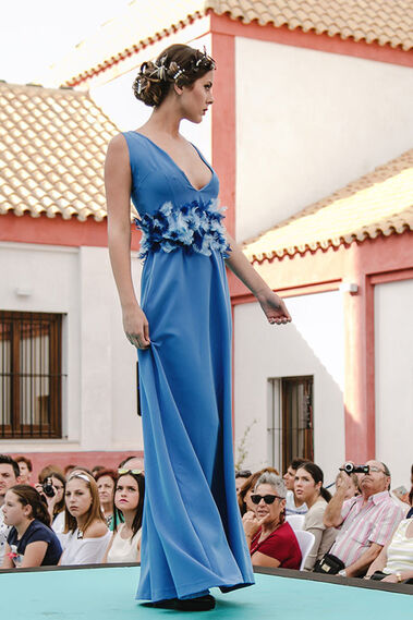 2016 - La Rinconada Fashion Week 2016