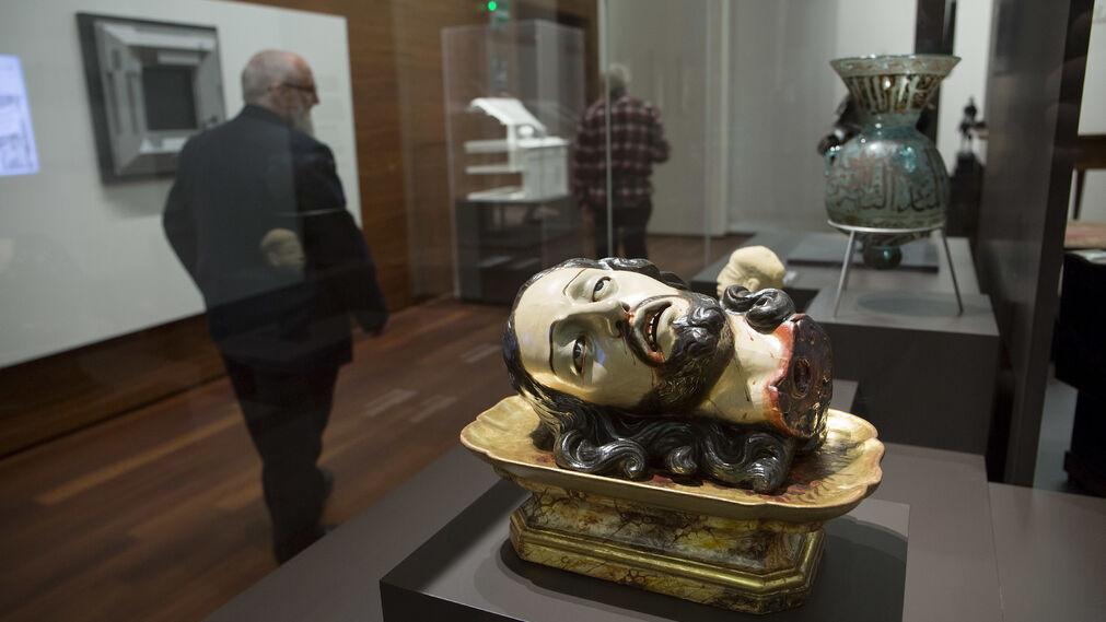 Conoce el Museo de Málaga