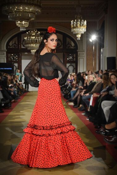 2017 - Viva by We Love Flamenco 2017