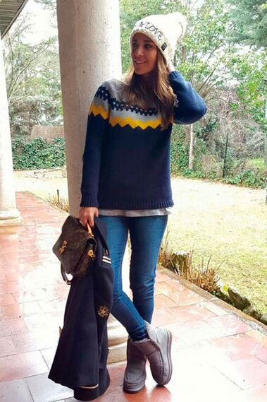 Outfit de invierno - Outfit