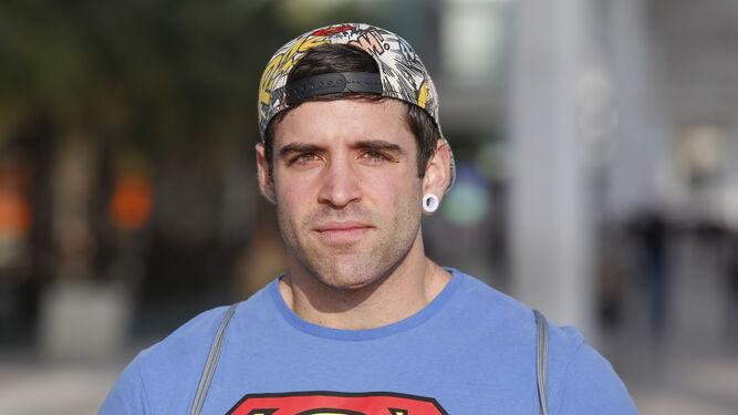 Josué Montero, 22 | Esttik