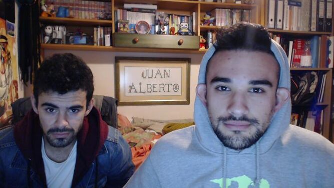 Juan García, 22 | LMDShow