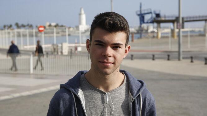 Salvador Verdugo, 18 | Dualcoc