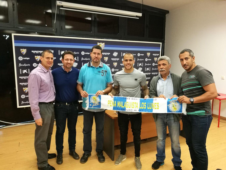 ¿Cuánto mide Javier Ontiveros? - Altura - Página 5 Pena-Lunes-premia-Sandro_1135096732_68476794_1365x1024