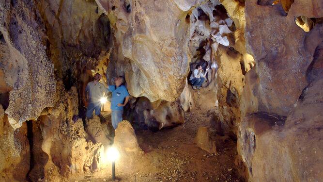 Un refugio 'único' con 30.000 años de historia