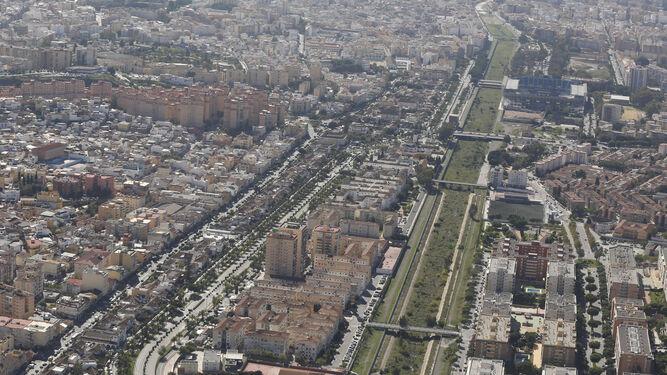 Ciudad jard n lidera la subida del precio de la vivienda for Distrito ciudad jardin
