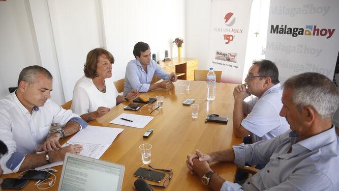 Las claves para que Málaga no muera de éxito por el turismo