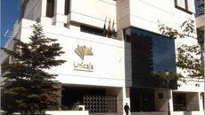 Malaga hoy m laga hoy for Unicaja oficinas malaga