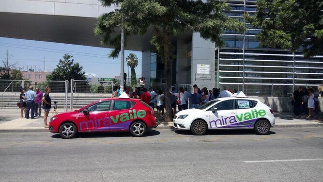 Las autoescuelas vuelven a pedir el fin de la huelga de - Jefatura de trafico malaga ...