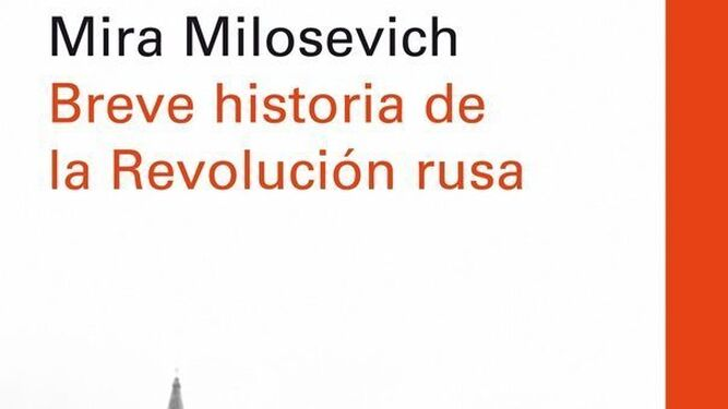 'Breve historia de la Revolución rusa'.