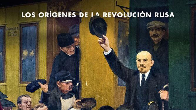 'El tren de Lenin'.