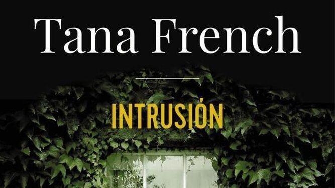 La escritora estadounidense Tana French.