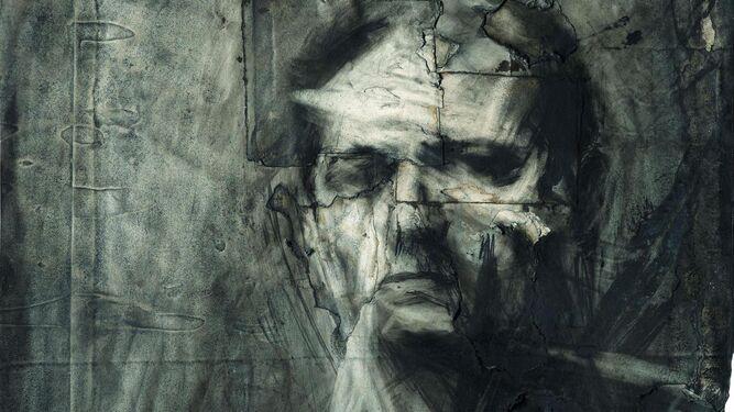 Frank Auerbach: el arte o la vida