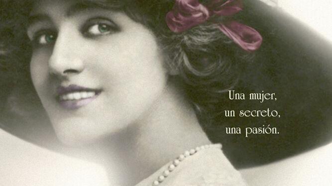 Portada de 'La mujer del siglo'.