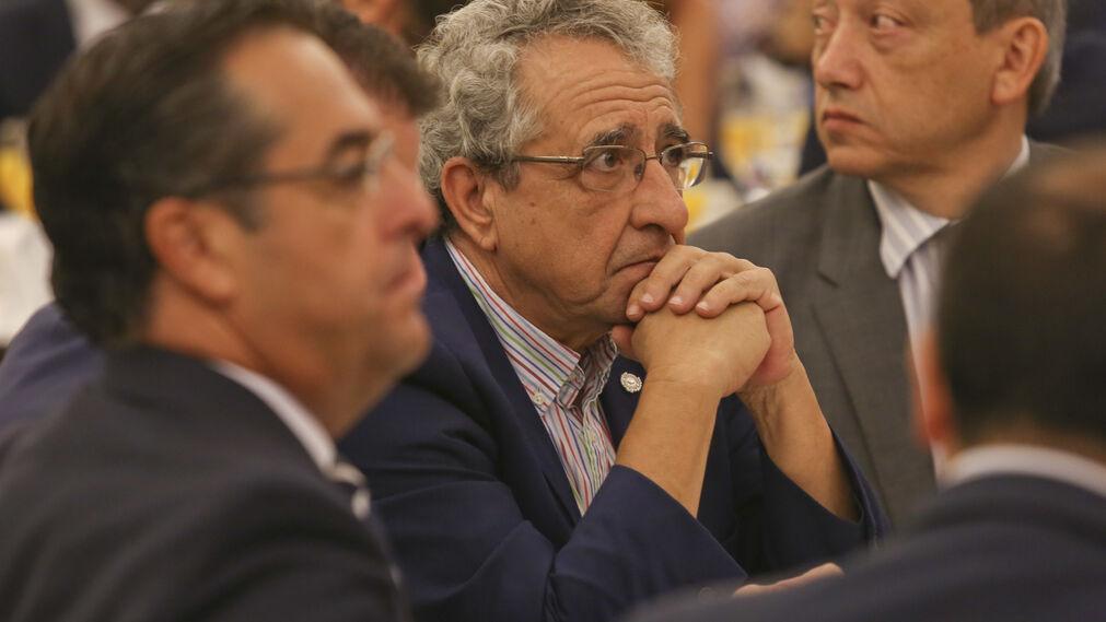 Briones, Narváez y Méndez.