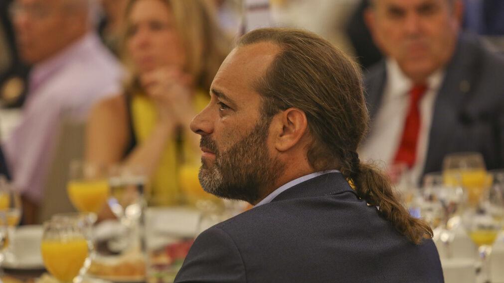 Juan Cassá.