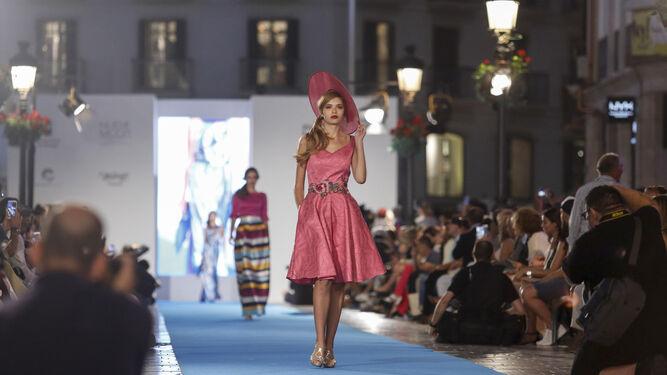 Las jóvenes promesas de la moda