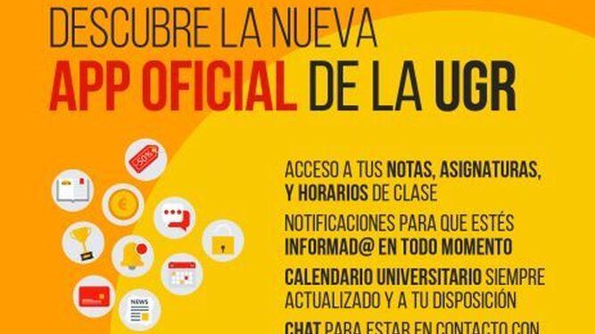 Calendario Ugr 2020.La Ugr Pone En Marcha Una App Que Conectara A Estudiantes Y Docentes