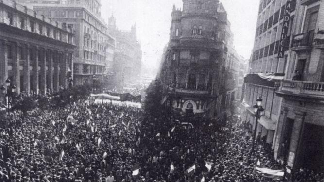 Luz sin taquígrafos para el asesinato de García Caparrós