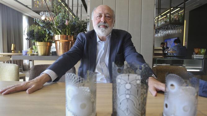 Francisco FloresEl concejal que impulsó la 'movida' cultural