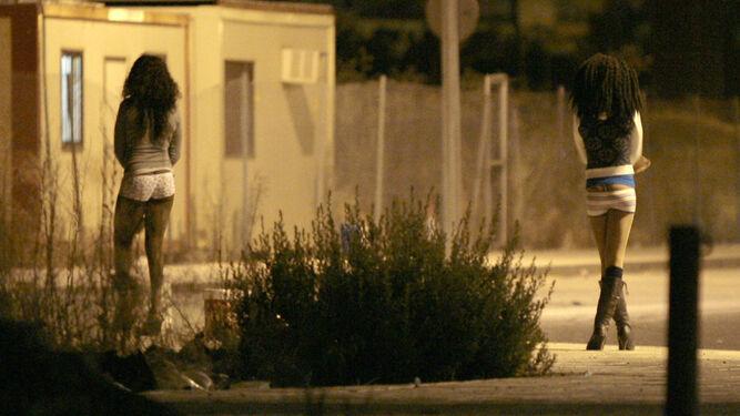 prostitutas calle follando prostitutas ejerciendo en la calle
