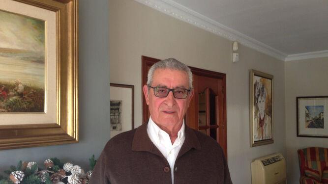 Luis de la MazaEl banquero que prefiere ser bancario