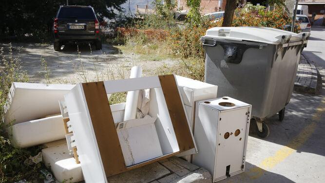 Recogida de muebles malaga gratis great retirada de for Recogida de muebles gratis
