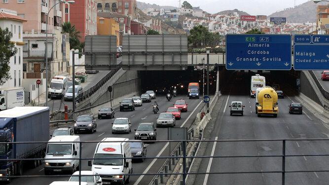 Jefatura de trafico malaga amazing suspensos periodos de for Oficina de trafico en malaga