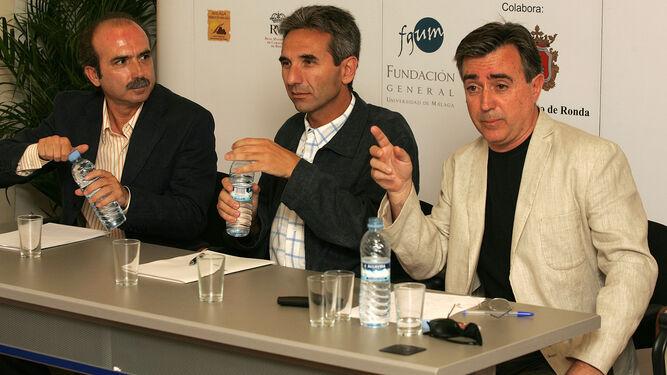 José Antonio Frías.