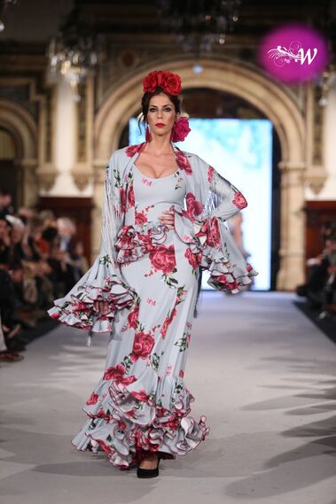 We Love Flamenco 2018 - Pepa Garrido