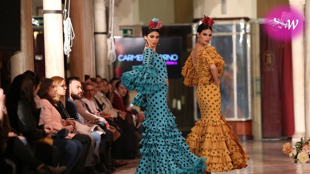 VIVA by We Love Flamenco 2018 - Carmen Osorno