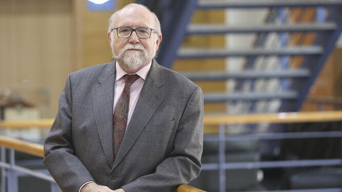 José María DavóUn malagueño en la Corte Penal de la Haya