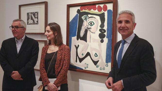 Fellini y Picasso:  la matriz imaginaria