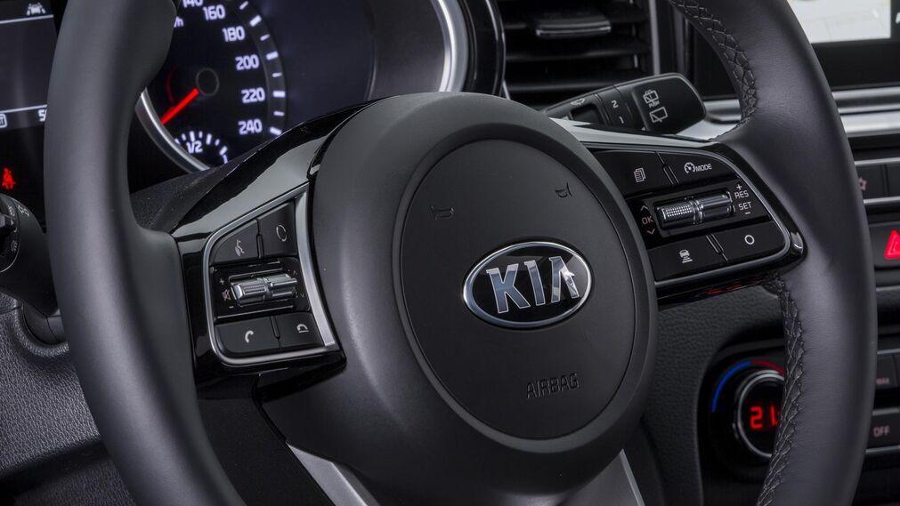Galería de Fotos del nuevo Kia Ceed