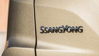 Galería de fotos del SsangYong Rexton