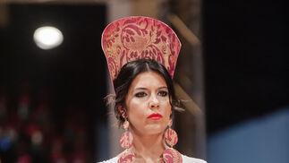 Pasarela Flamenca Jerez 2018- Susi-P flamenca