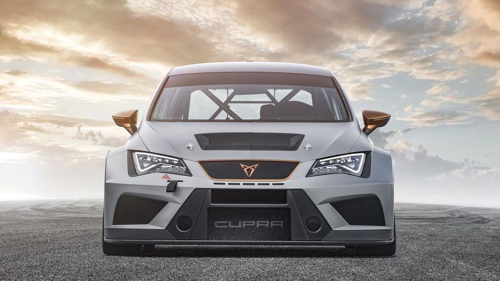 Galería de fotos de Cupra, la nueva marca de Seat