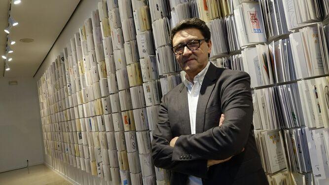 """Manuel Estrada:""""Todavía se considera el diseño como un adorno"""""""