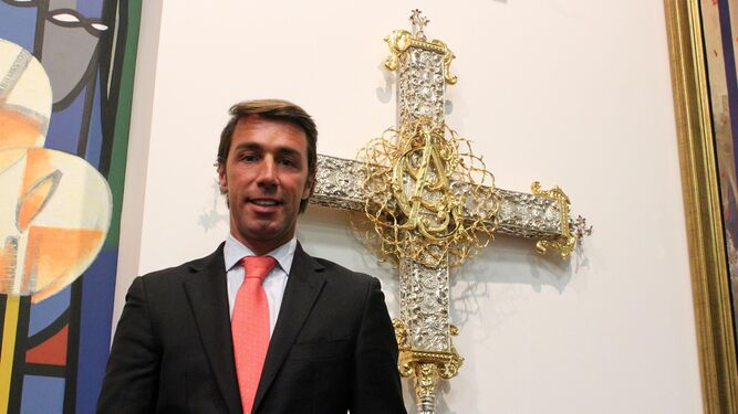 Santiago Souvirón.