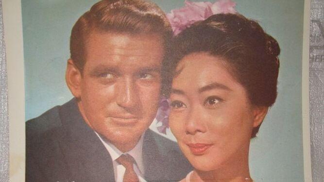 La pionera serie 'Hong Kong'.