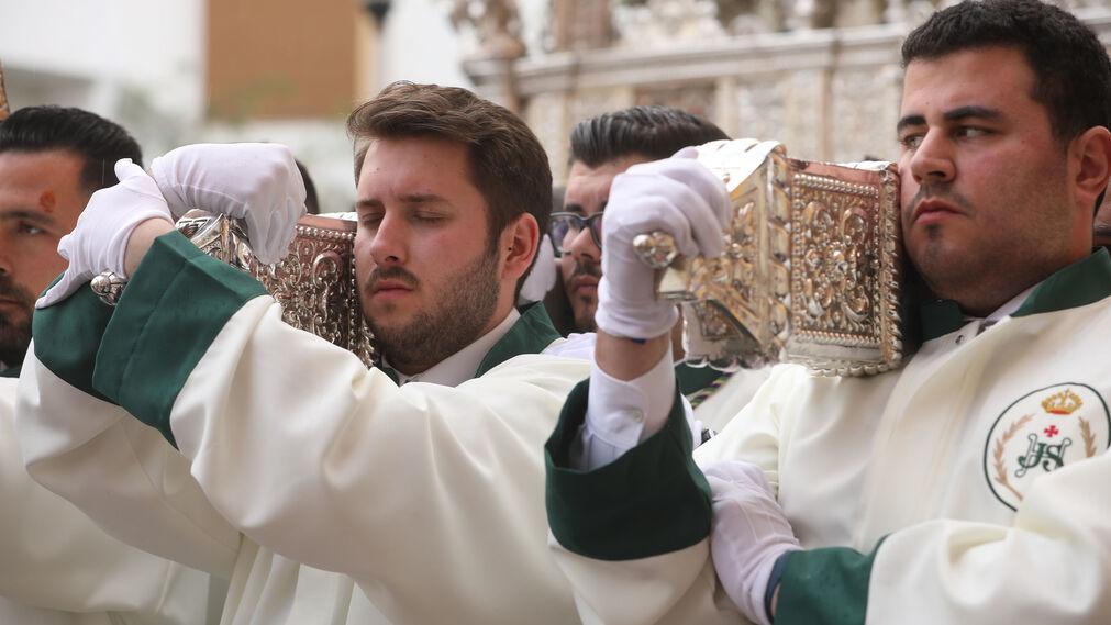 Domingo de Ramos en imágenes