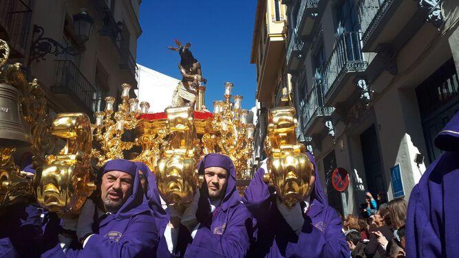 Nuestro Padre Jesús de la Columna.