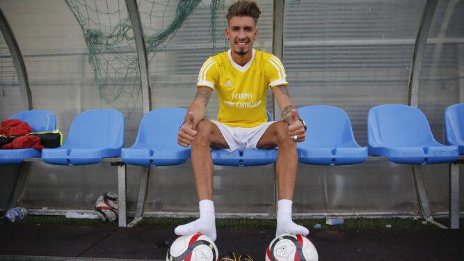 """""""Conozco a Muñiz  y sería el entrenador  ideal para el Málaga"""""""