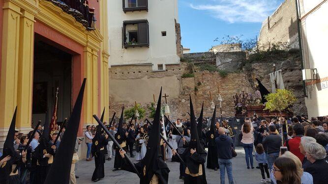 Santa Cruz abre el Jueves Santo.