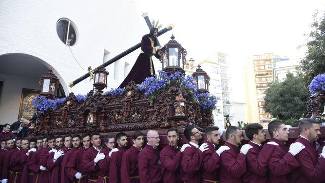 Torremolinos celebrará la Semana Santa con sus cuatro recorridos tradicionales