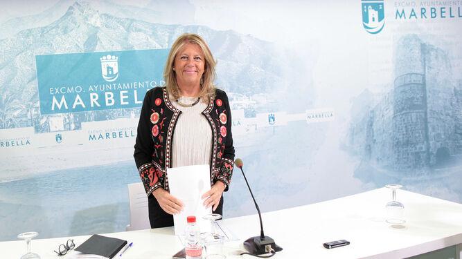 Ayuntamiento de Marbella.